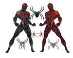 Scarlet Arachnid