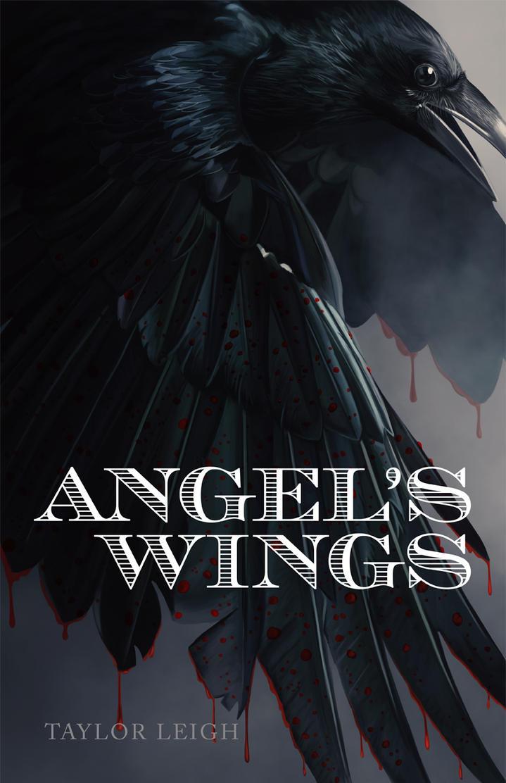 Angel's Wings by tillieke