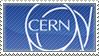 CERN stamp by neko-xexe