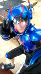 Hiro Hamada Cosplay - Flight Suit - Big Hero 6