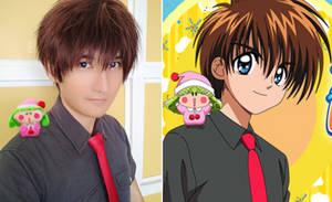 Dylan Yuki  / Yuuki Setsu - Mirumo De Pon!