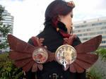 Steampunk Wings 2