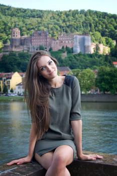 Queen of her Castle