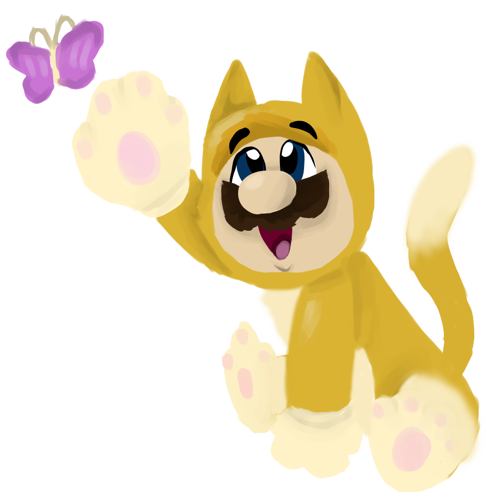 Cat Mario Free Download For Mobile
