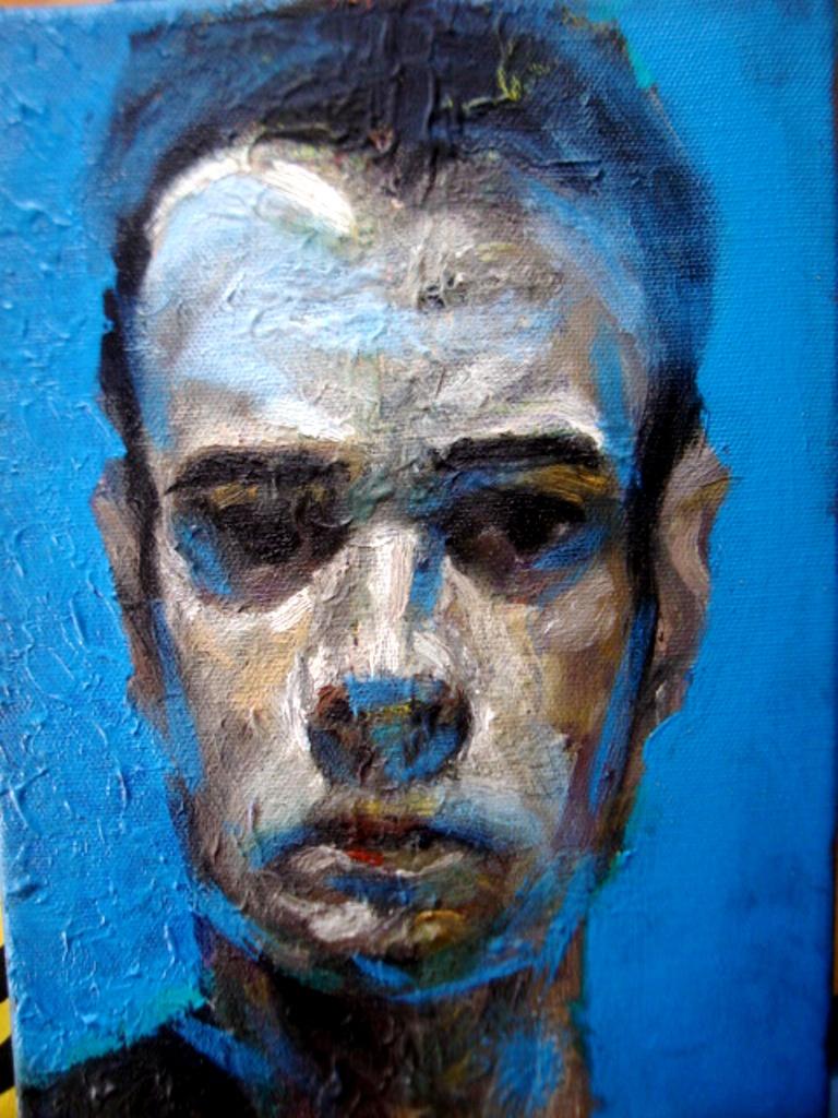 portrait no 926 by seyreden