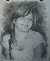portrait no 08789875 by seyreden