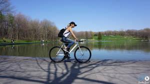 By the lake (Hi Res - UHD)