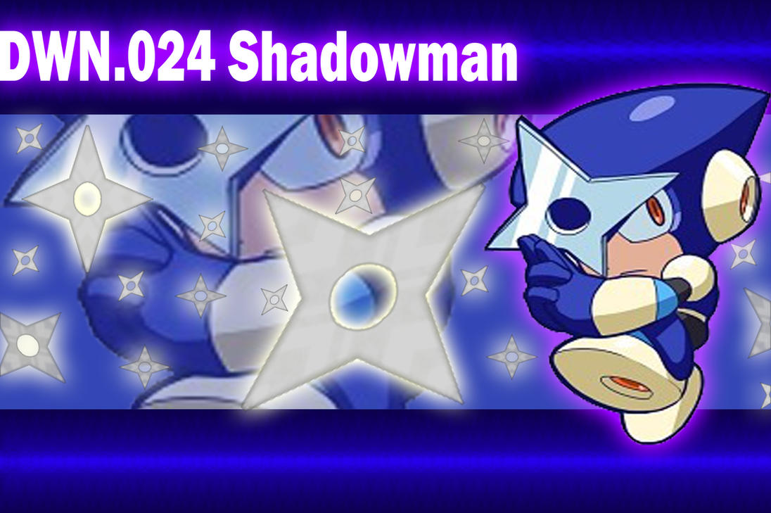Shadowman Powered Up by spdy4