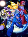 Megaman The Final Destiny
