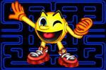 It's the Pac-Man