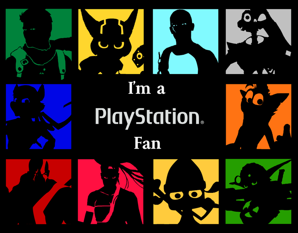 Top 10 PlayStation Characters Steemit