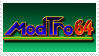 ModTro64 Stamp by spdy4
