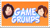Game Grumps Stamp by spdy4