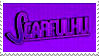 Scarfulhu Stamp by spdy4