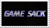 Game Sack Stamp by spdy4