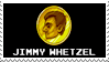 Jimmy Whetzel Stamp by spdy4