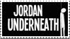 Jordan Underneath Stamp by spdy4