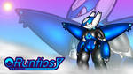 Runitos Wallpaper Commission by spdy4
