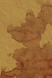 STOCK - Bloody Parchment - Texture Background by BloodguardStock