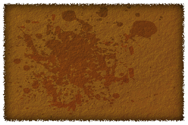 STOCK - Bloody Parchment - Texture Background 02 by BloodguardStock