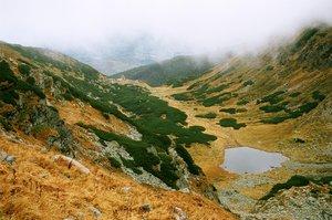 rodnei - lacul iezer by Club-Romania