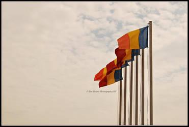 Feeling Romania by Club-Romania