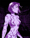 Colored Cortana