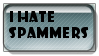 Spammers Stamp by AcidVenomizer