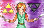 A Link Between the Worlds
