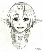 Cheerful by Zeliga