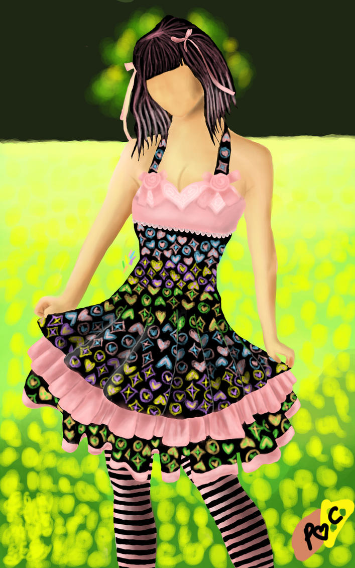 Lolita - Loving Myself by irinthony