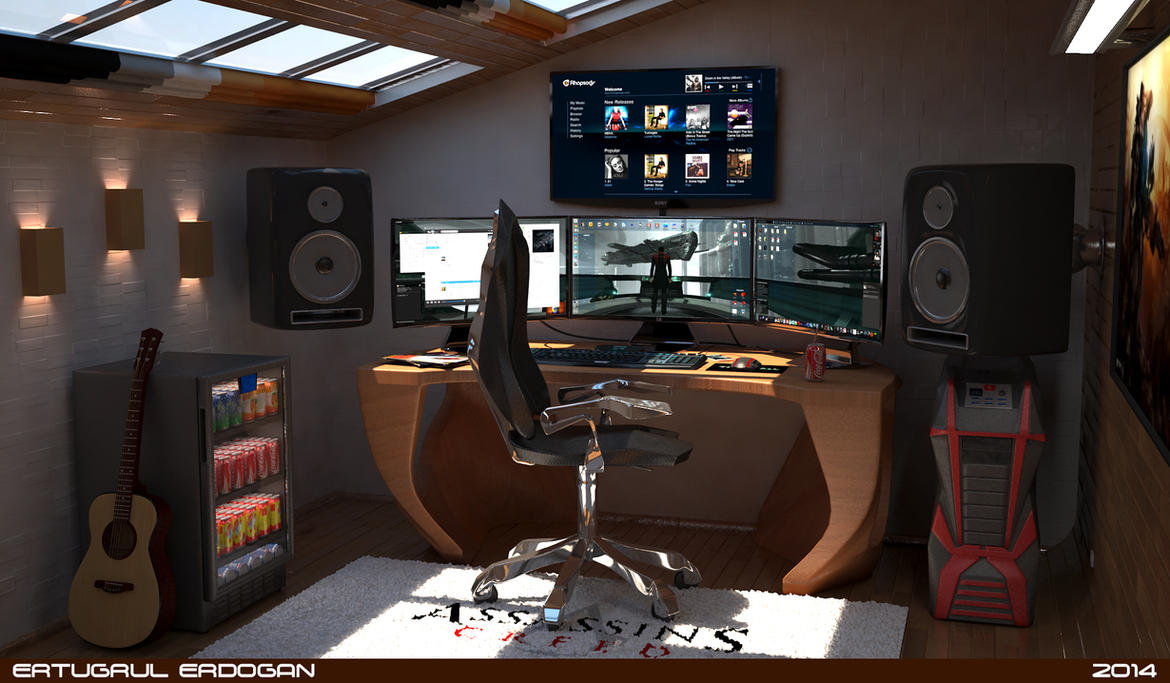 ultimate room ultimate room by avasilivich on deviantart