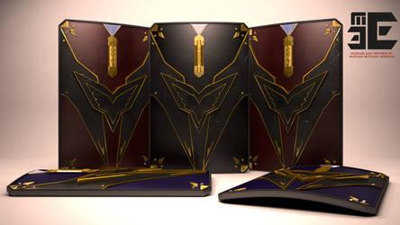 Rome Legion Shield