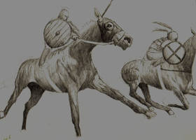 Rider by InvictusSanguis
