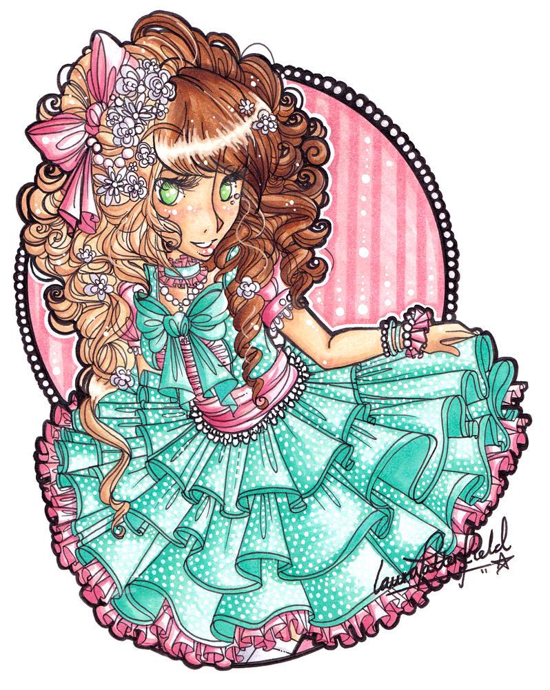 .:.SweetPolkadots:Loli.:. by iggie39