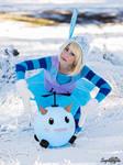 Winter Wonder Orianna