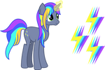 Adopted Pone - Neon Strike