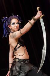Swordplay_02 by CoryDAUGHERTY