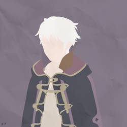 Robin (Male Simplistic) by Geoffery10