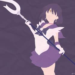 Sailor Saturn (Simplistic)
