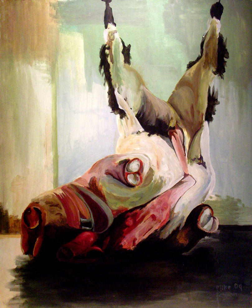 Jenny Saville - Wikipedia, the free encyclopedia