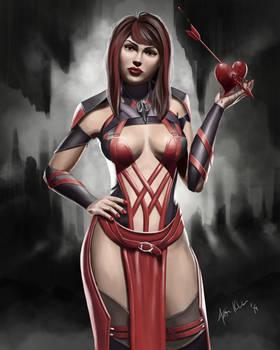 Skarlet (Mortal Kombat 11)