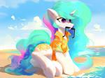 Shining the Sea