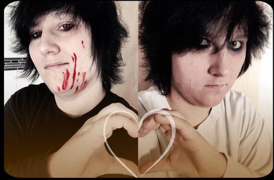 Beyond Birthday  L Lawliet (Death Note) by Lauria88