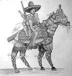 Heavy Cavalry Steam 2