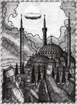 The Caliphate of Air Ch1 - The Miracle of Constant by The-Robur