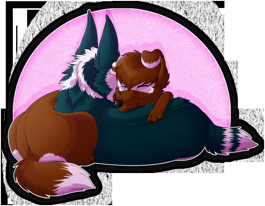 Cuddle by Tydii