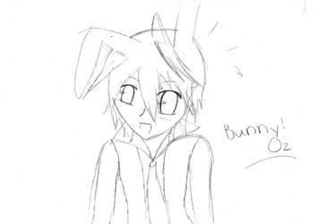 Bunny Oz by MsMikaSnow