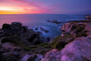 Arniston Coast by Dreampixphotography