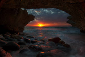 The Cave by Dreampixphotography